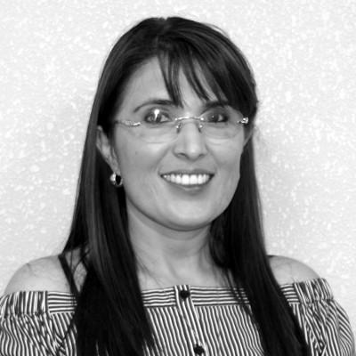 M.Sc. Karolina González Villalobos