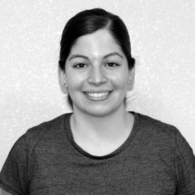 Ingª. Juliana Da Luz Castro